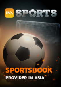 SPORTSBOOK PROVIDER IN ASIA